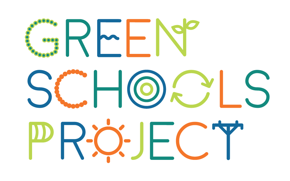 Green Shools Project Logo