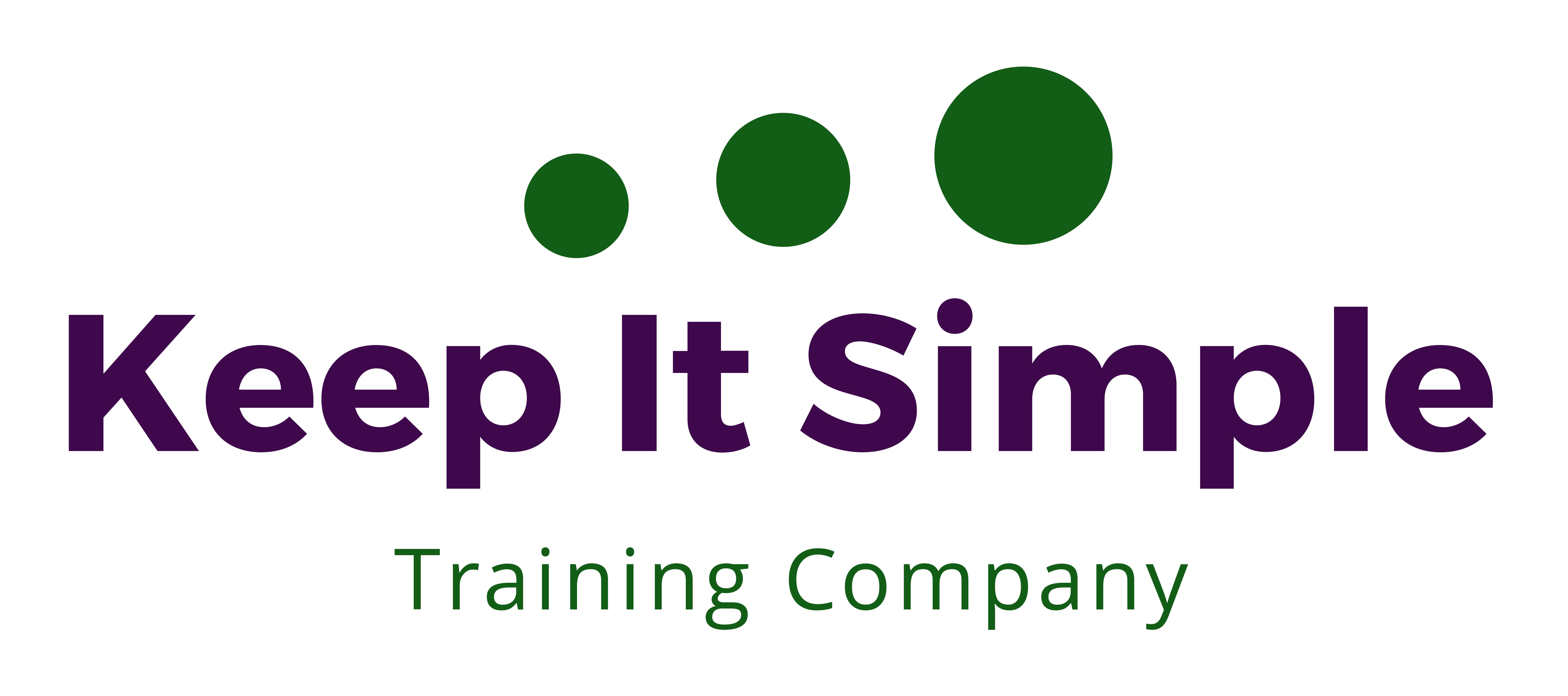 Keep it Simple Logo