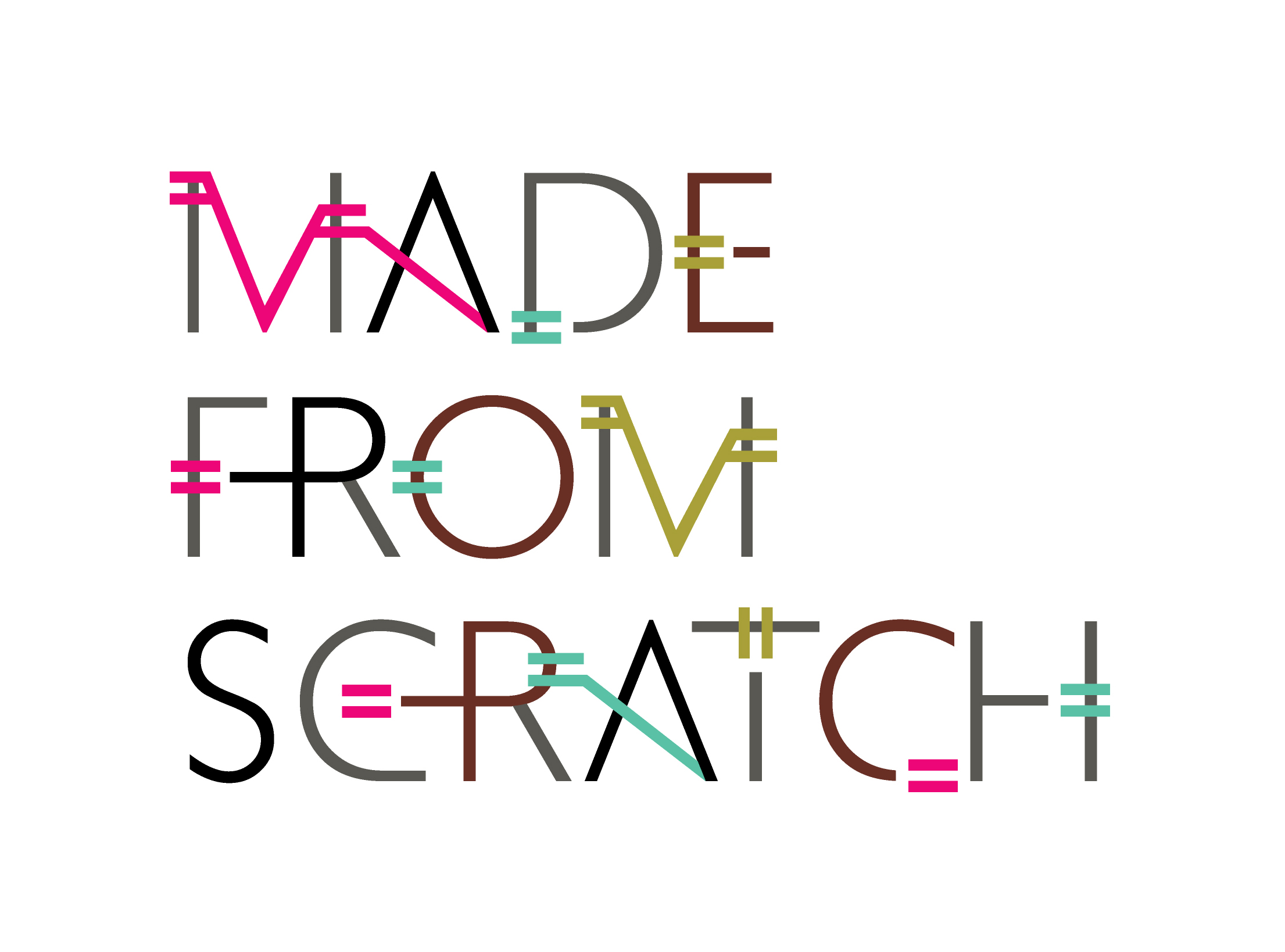Made from Scratch Logo
