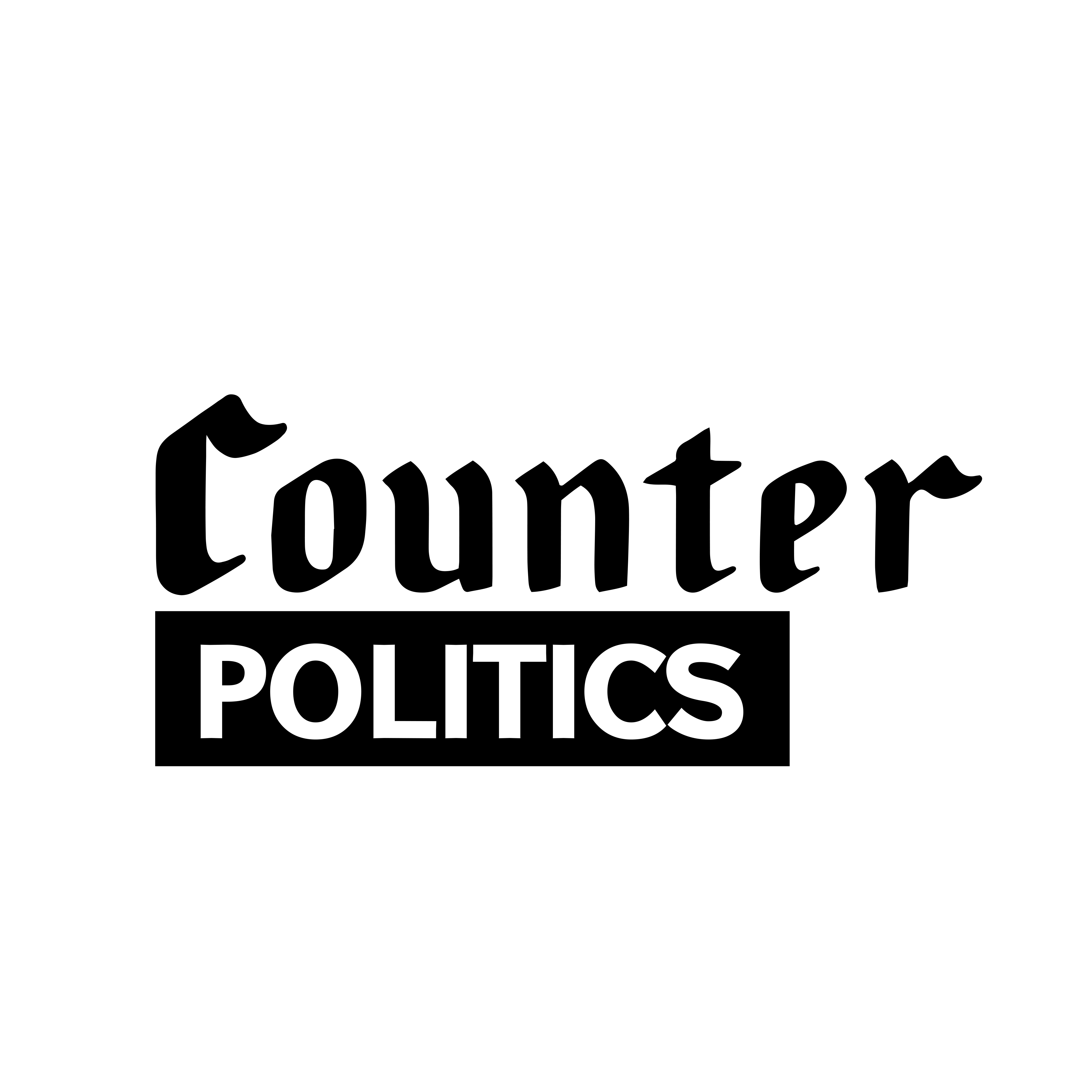 Counterpolitics Logo