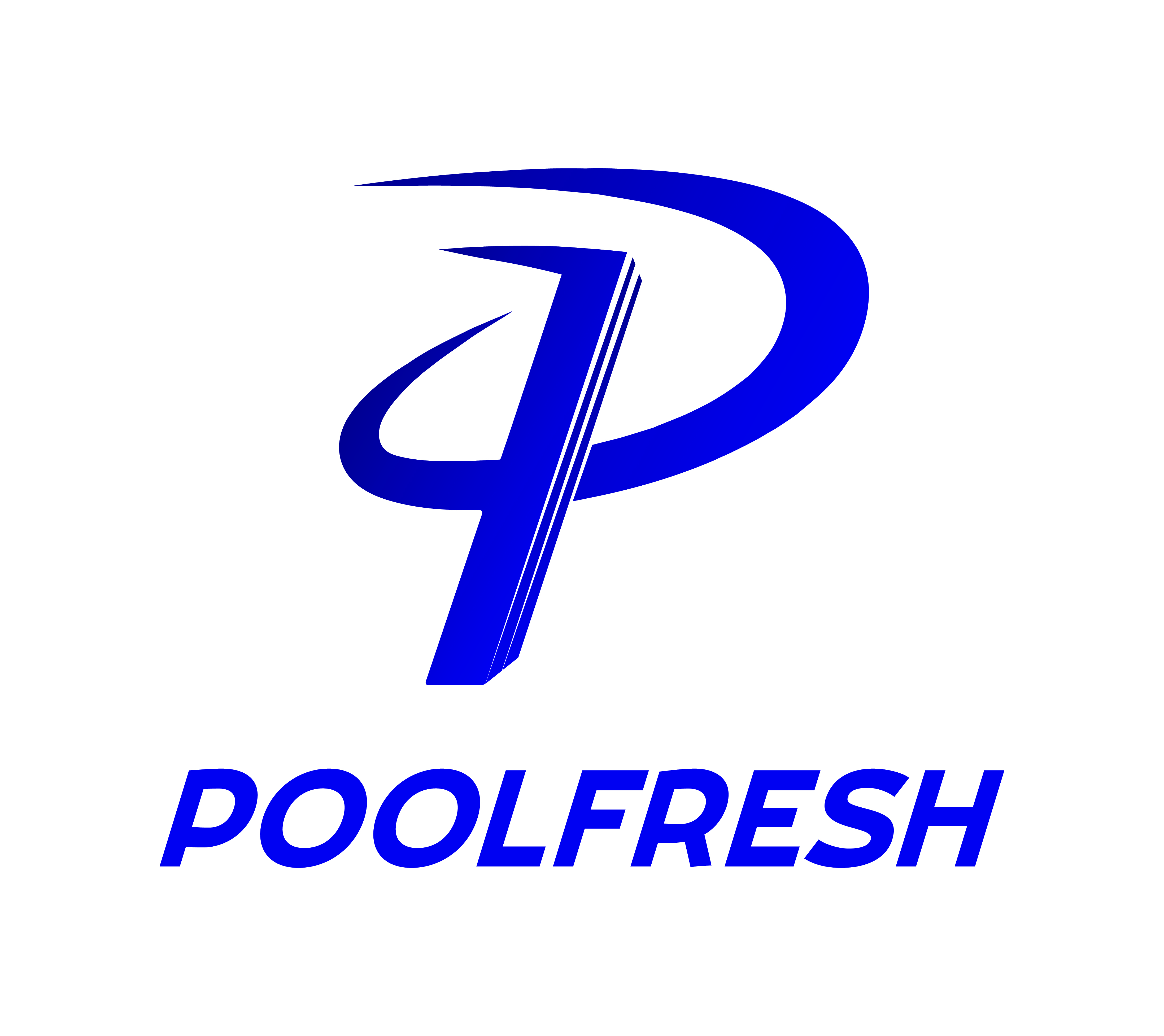 Poolfresh Logo