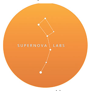 Supernova Labs Logo